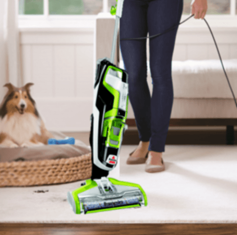 BISSELL CROSSWAVE PET ADVANCED