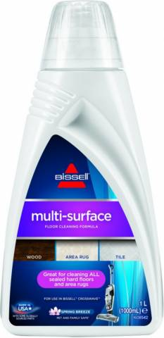 808.692 BISSELL MULTI SURFACE CLEANER MSDS