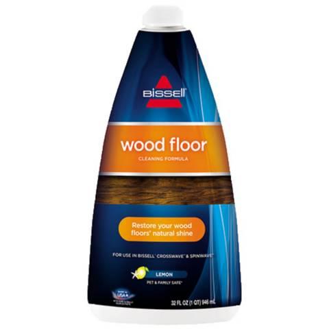 808.692 BISSELL WOOD FLOOR CLEANER M