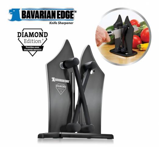BAVARIAN EDGE DIAMOND EDITION