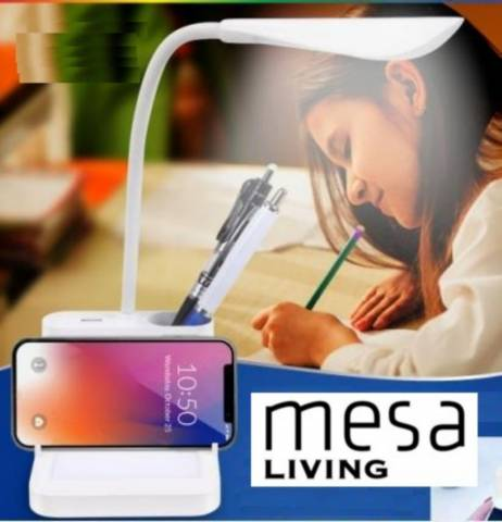 MESA LIVING MULTIFUNCTIONELE BUREAULAMP