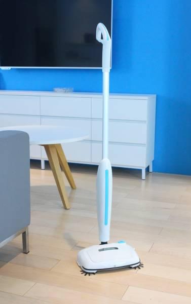 Aqua Laser Accu-Sweeper