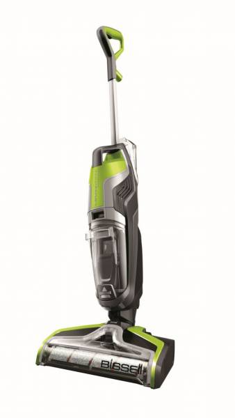 BISSELL CROSSWAVE CORDLESS CHA CHA LIME