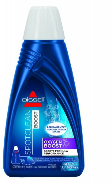 825.187 BISSELL SPOTCLEAN OXYGEN BOOST-1034E M