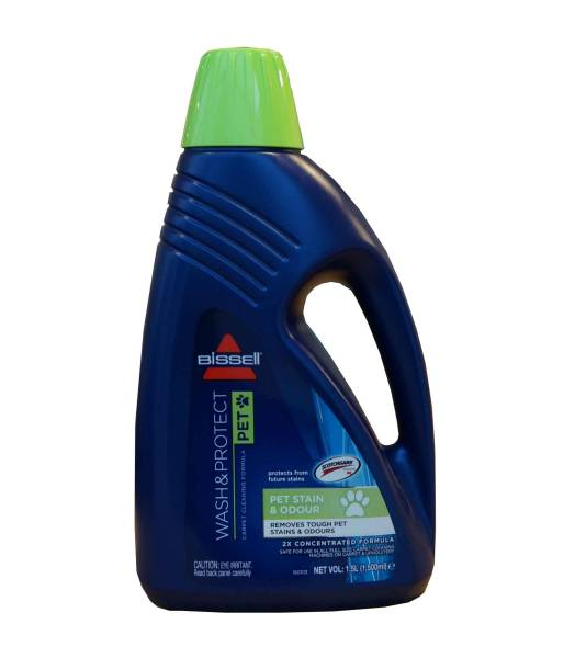 825.180 BISSELL WASH  PROTECT PRO PET - 1087N M
