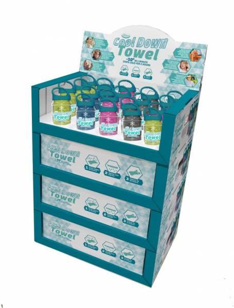 Aqua Laser Cool Down Towel Mesa Products International B V