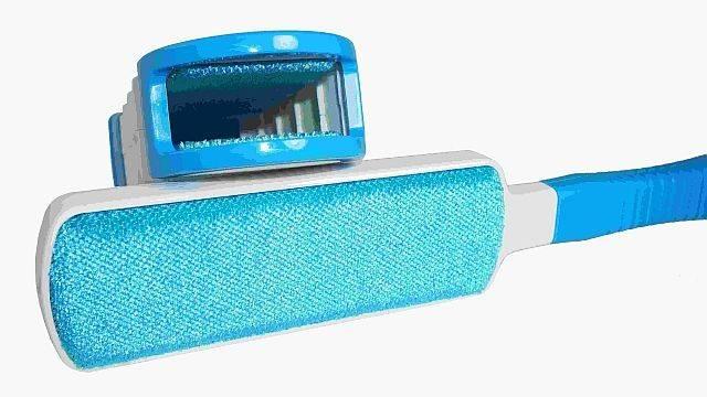 Aqua Laser Sticky Hero
