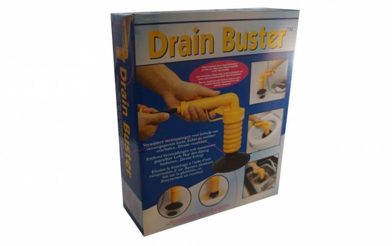Drain Buster